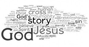 Gods Story - St Stephens Anglican Church