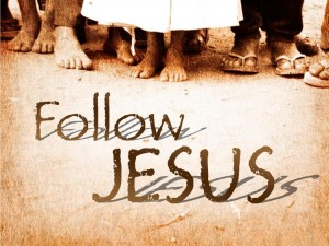 Follow_Jesus retyreat at St Mary's and St Stephen's